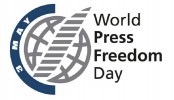World Press Freedom Day tomorrow