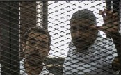 Egypt journalists call protest over police raid at syndicate
