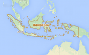 Earthquake of 6.1 magnitude hits Western Indonesia
