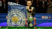 Mark Selby beats Ding Junhui to win World Snooker Championship
