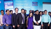 Bikroy.com inaugurates its Membership Service