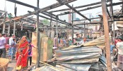 Fire leaves 200 wholesalers in dire straits