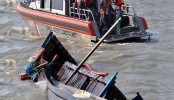 2 bodies recovered after Padma trawler capsize