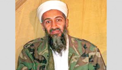 With five-year delay, CIA 'live-tweets' bin Laden raid