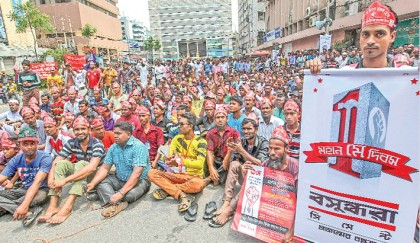 Accommodation for construction workers demanded