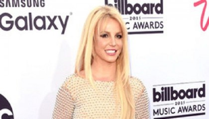 Britney Spears to be honoured with Millennium Award