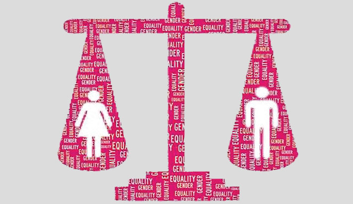 Making rape law gender neutral