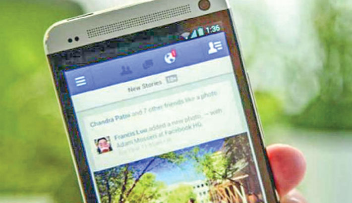 Social networks cause stress to children