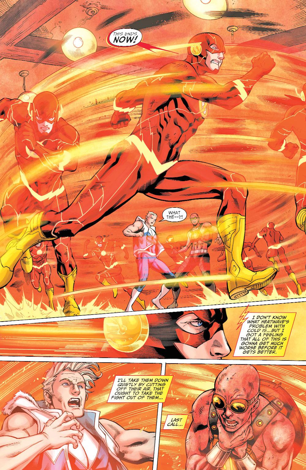 The Flash 11