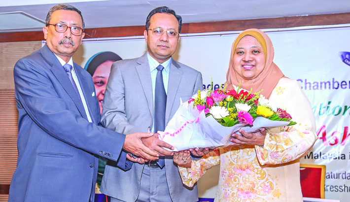 KL eyes better ties with Dhaka to boost bilateral trade