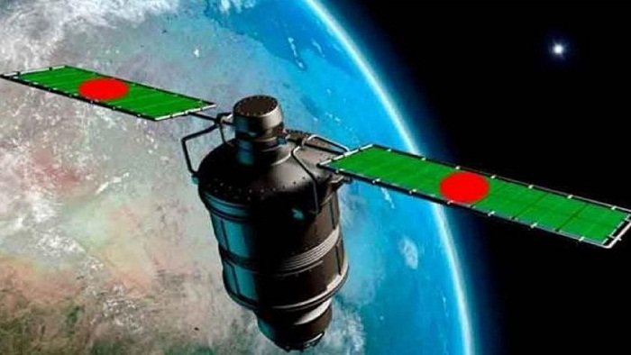 Bangabandhu Satellite to be in the orbit in 2017