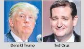 Trump eyes knockout blow against Cruz in Indiana
