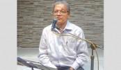 Dr Ranjit mesmerises IGCC audience