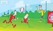 Hummels Set to Return to Bayern