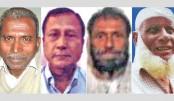 Four Karimganj Razakars to die, another to serve jail unto death