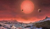Three 'habitable' planets discovered
