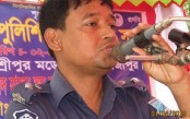 Gazipur SP Harun reinstated