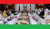 Four deals inked with Kuwait to bolster ties