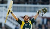 No real talent in Pakistan, I'm not quitting: Shahid Afridi