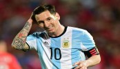 Messi agreed not to play in Olympics: Martino