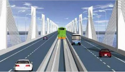 Tk 35,000cr Padma Bridge rail link project okayed
