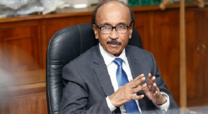 BB governor to meet Fed chief, SWIFT official