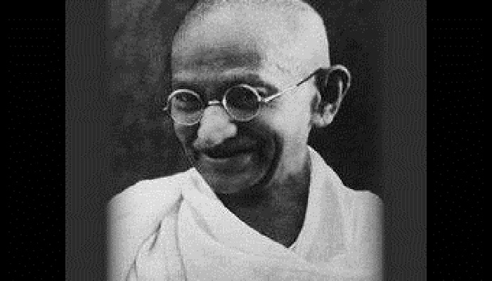 Mahatma Gandhi's killing was an act of Love Jihad