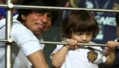 AbRam all set to rock with Shah Rukh Khan