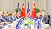 Obama faces looming trade row with China