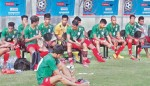 Bangladesh ranks 178 in latest FIFA rankings
