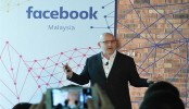 Facebook opens Malaysian office