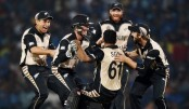 New Zealand top ICC T20I rankings for first time