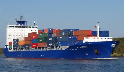 Government renames Department of Shipping