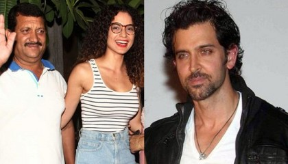 I stand by her in all her legal battles: Kangana Ranaut's father