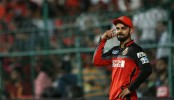 Kohli might face suspension