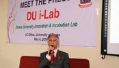 I-Lab inaugurated at DU
