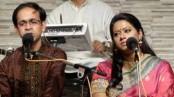 Himadri, Shimu to sing Rabindra Sangeet at IGCC Saturday