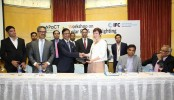 IDLC Signs agreement with IFC