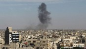Israel tank fire kills Gaza woman medics say
