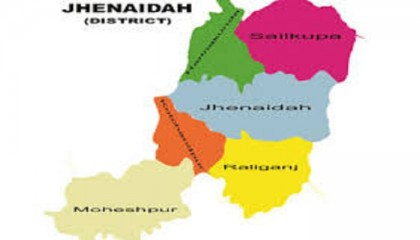 10 hurt in clash over polls campaign in Jhenidah