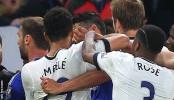 Tottenham midfielder Mousa Dembele gets 6-game ban