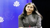 BD trip takes bilateral coop on countering terrorism : Nisha Biswal