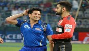 Virat Kohli Set to Smash Sachin's IPL Record