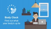 Global sleeping patterns revealed by app data