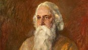 155th birth anniv of Tagore being observed