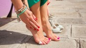 Believe it or not, your heel size can reveal your ambition