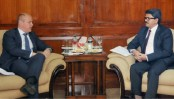 Swedish justice minister meets Shahriar