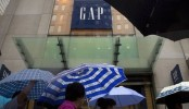Gap says it must speed up after sales fall