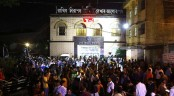 Jail ready for Nizami's execution, BGB patrolling city
