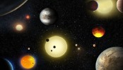 NASA's Kepler probe discovers over 1,200 new planets